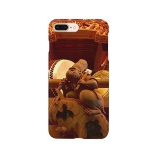 小阪b Smartphone cases