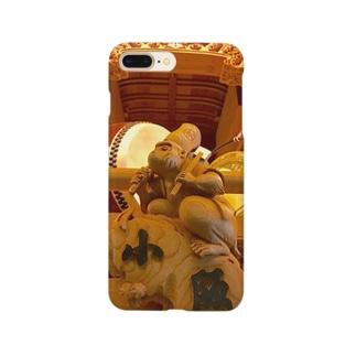 小阪d Smartphone cases