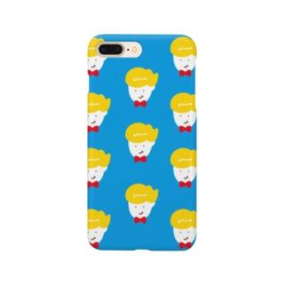 marikaのBOY iPhone7-plus Smartphone cases