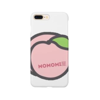 MOMOMI屋 Smartphone cases