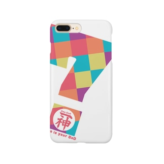 who is your God Smartphone cases