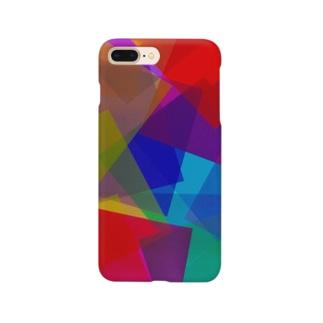 カラフル Smartphone cases