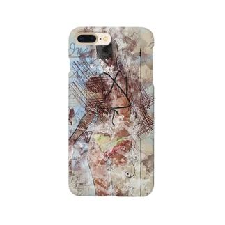 自分専用 Smartphone cases