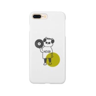 DJシティニャンコ Smartphone cases