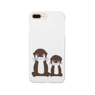 るーとらラボ Smartphone cases