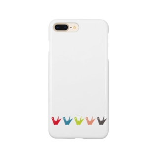 PAPERCRANE Smartphone cases
