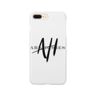 ark.homies Smartphone cases