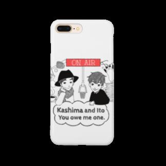 hitotukashiのスガヌマショウコデザイン Smartphone cases