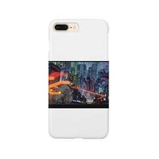 いいかんじ Smartphone cases
