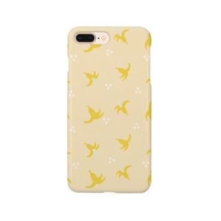ババナ Smartphone cases