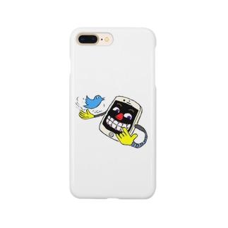 オリジモンのイェイphone Smartphone cases