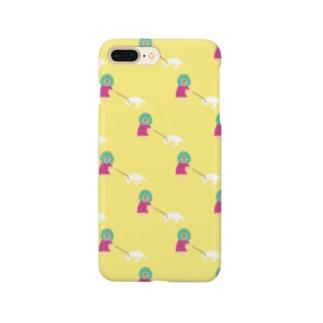 Panic Junkieのsanpo Smartphone cases