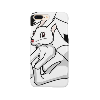 RSCスタジオSHOPの西兎クン Smartphone cases