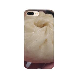 オイシイニクマン Smartphone cases