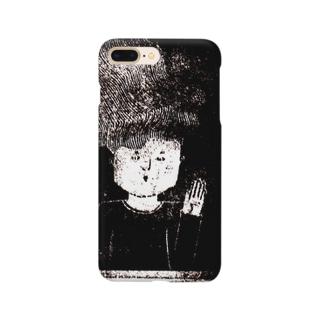 ハ~イ Smartphone cases
