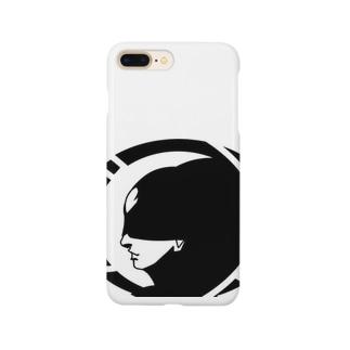 テーミスロゴ Smartphone cases