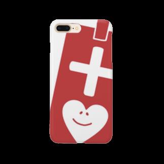 とぅるくろーずのI need your help Smartphone cases