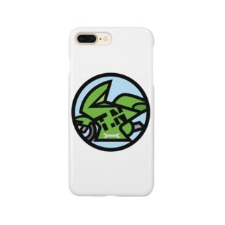 パ紋No.3140 T.N Smartphone cases