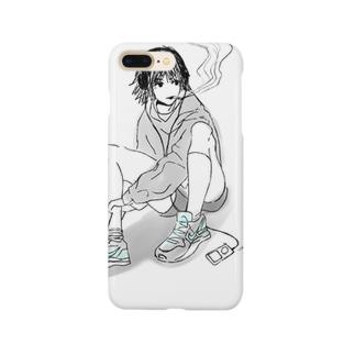 the junkie jacks Smartphone cases