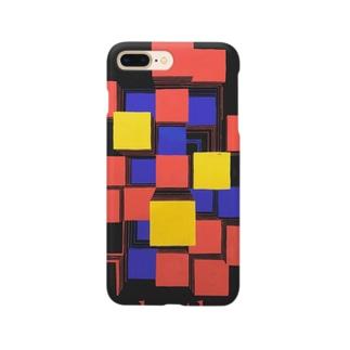 depth Smartphone cases