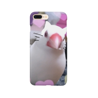 ぶん猫しりーず Smartphone cases