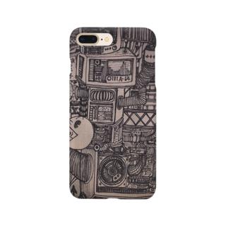 KAIBORG 03 Smartphone cases