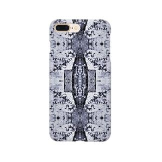 navy Smartphone cases