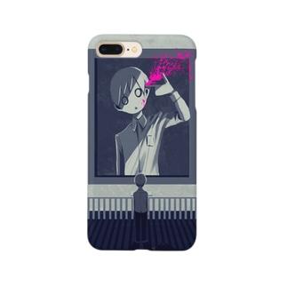 自己嫌悪 Smartphone cases