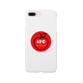 APO Smartphone cases