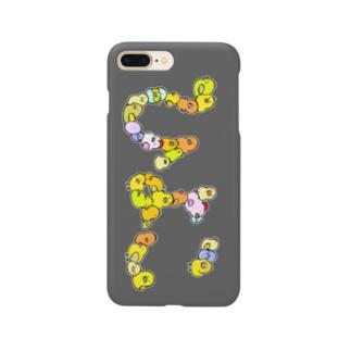 ひよこスマートフォンケース Smartphone cases