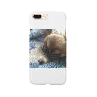 愛犬グッズ Smartphone cases