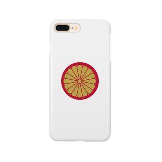 愛国者 Smartphone cases