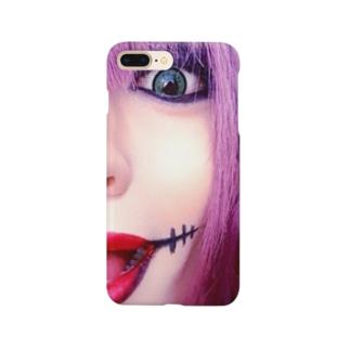 CoA Smartphone cases