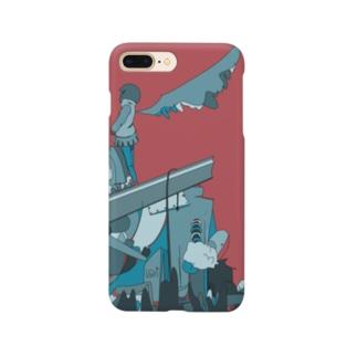 hane Smartphone cases