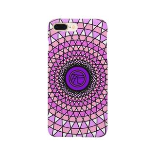 めんへらからふる Smartphone cases