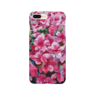 tsutsuji Smartphone cases