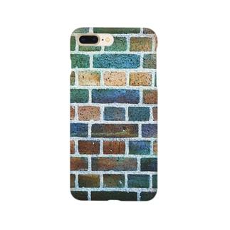 都会のvin② Smartphone cases