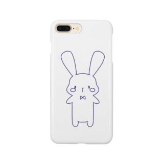 うさぎさん(2) Smartphone cases