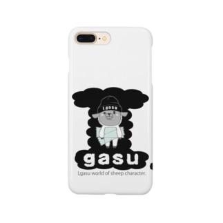 I.gasu アイガスプーシー2 Smartphone cases