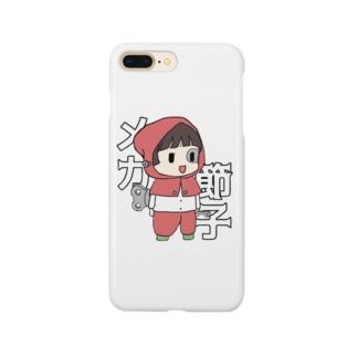 メカ専用 Smartphone cases