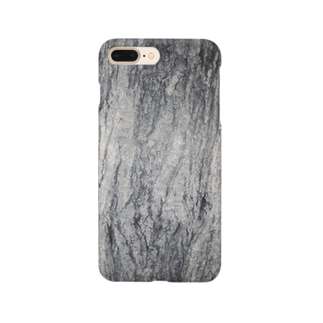 mokume① Smartphone cases