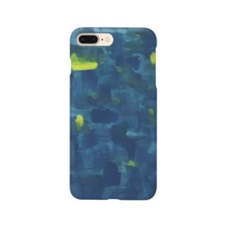 海辺の光 Smartphone cases