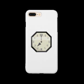 RKSのクロック Smartphone cases