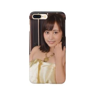 エキゾチックえみとん Smartphone cases