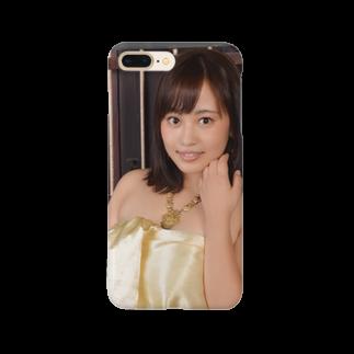 えみとん公式ネットショップのエキゾチックえみとん Smartphone cases
