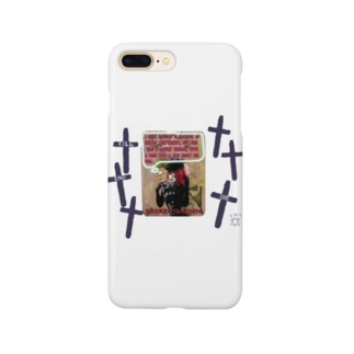 SECRET GARDEN Smartphone cases