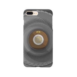 砲口 Smartphone cases