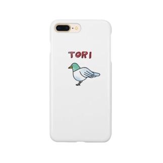TORI スマートフォンケース
