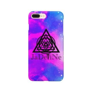 JaDeViNe  SpAcE Smartphone cases