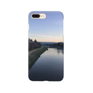 四条大橋 Smartphone cases
